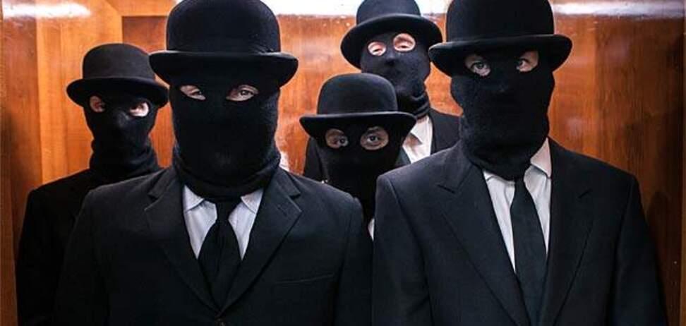Травили и грабили: в Киеве раскрыли банду преступников