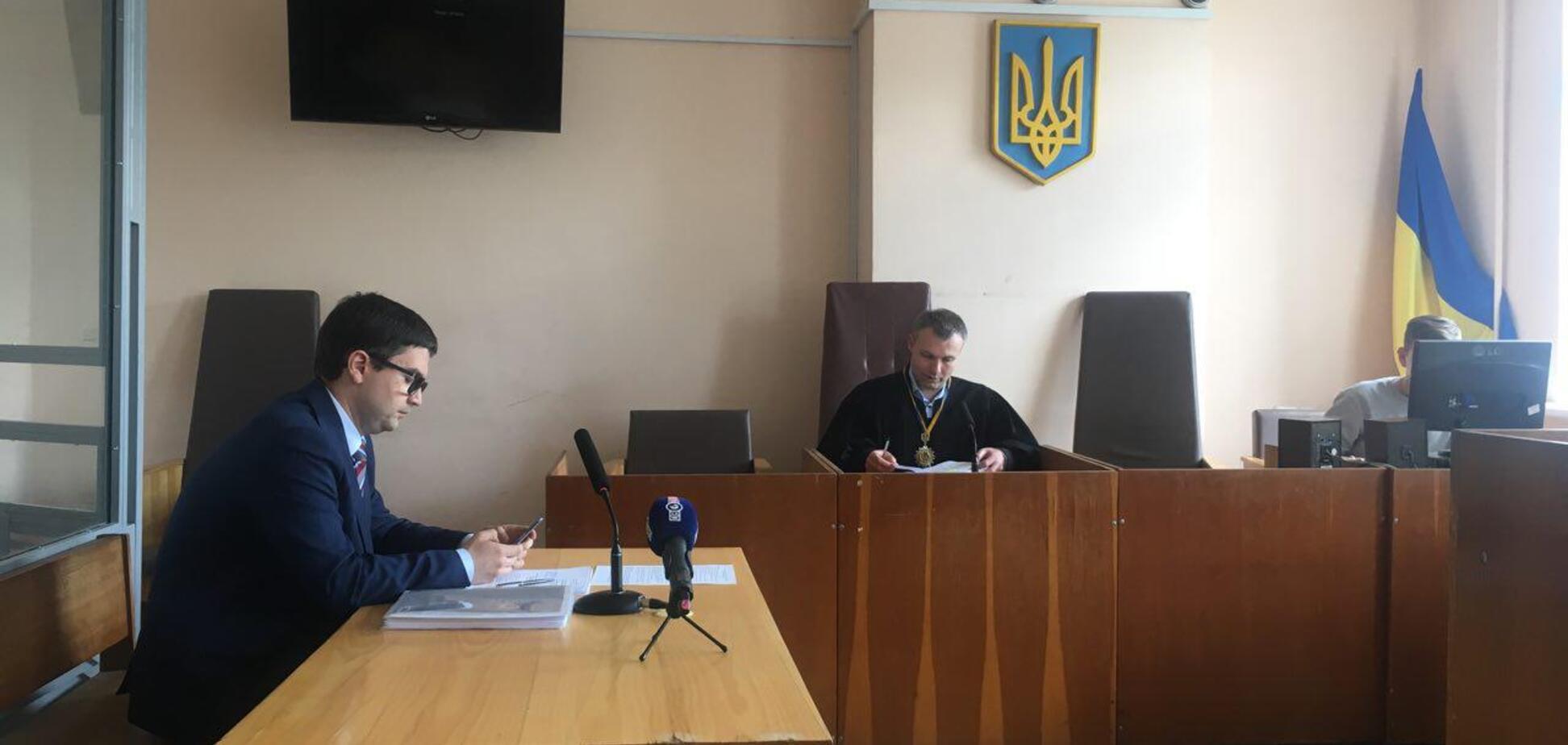 Прослушка адвокатов НАБУ: детективы не явились в суд
