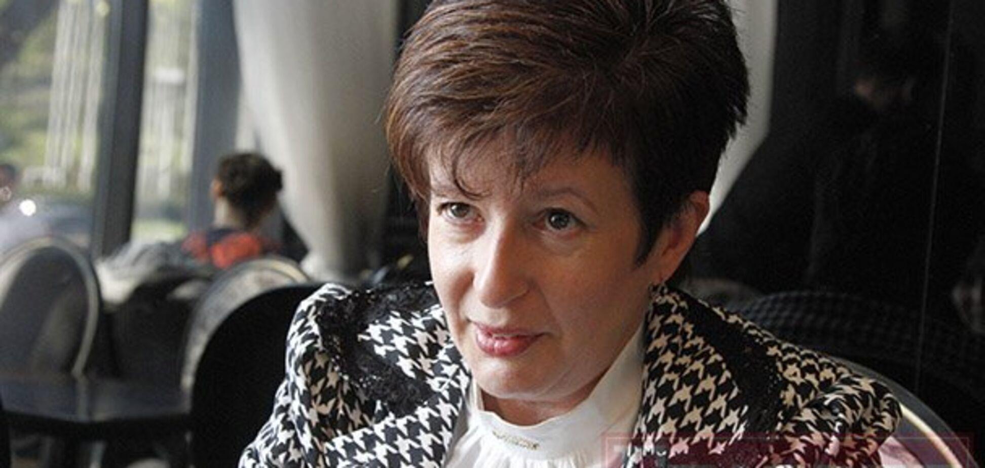 Чекаємо дій Ради: Лутковська пояснила нюанси по справі НАБУ