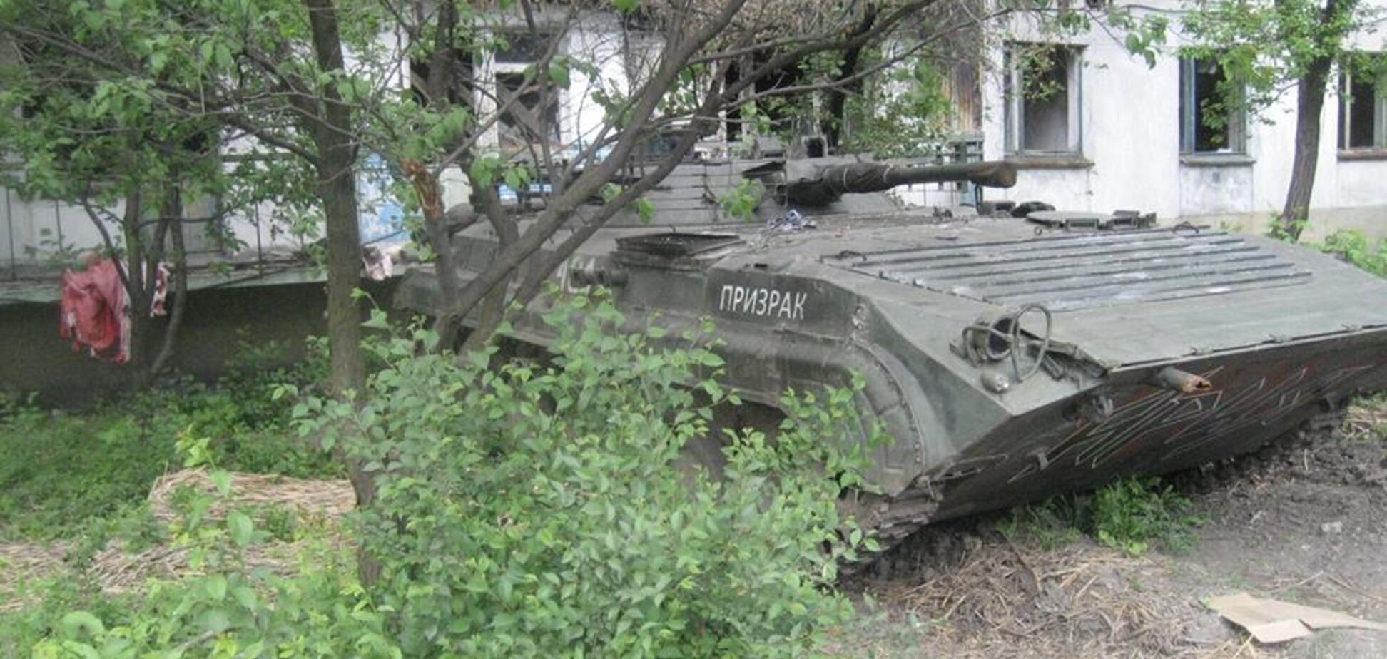 Вогонь з житлових кварталів: терористи 'ЛНР' повертаються до улюбленої тактики