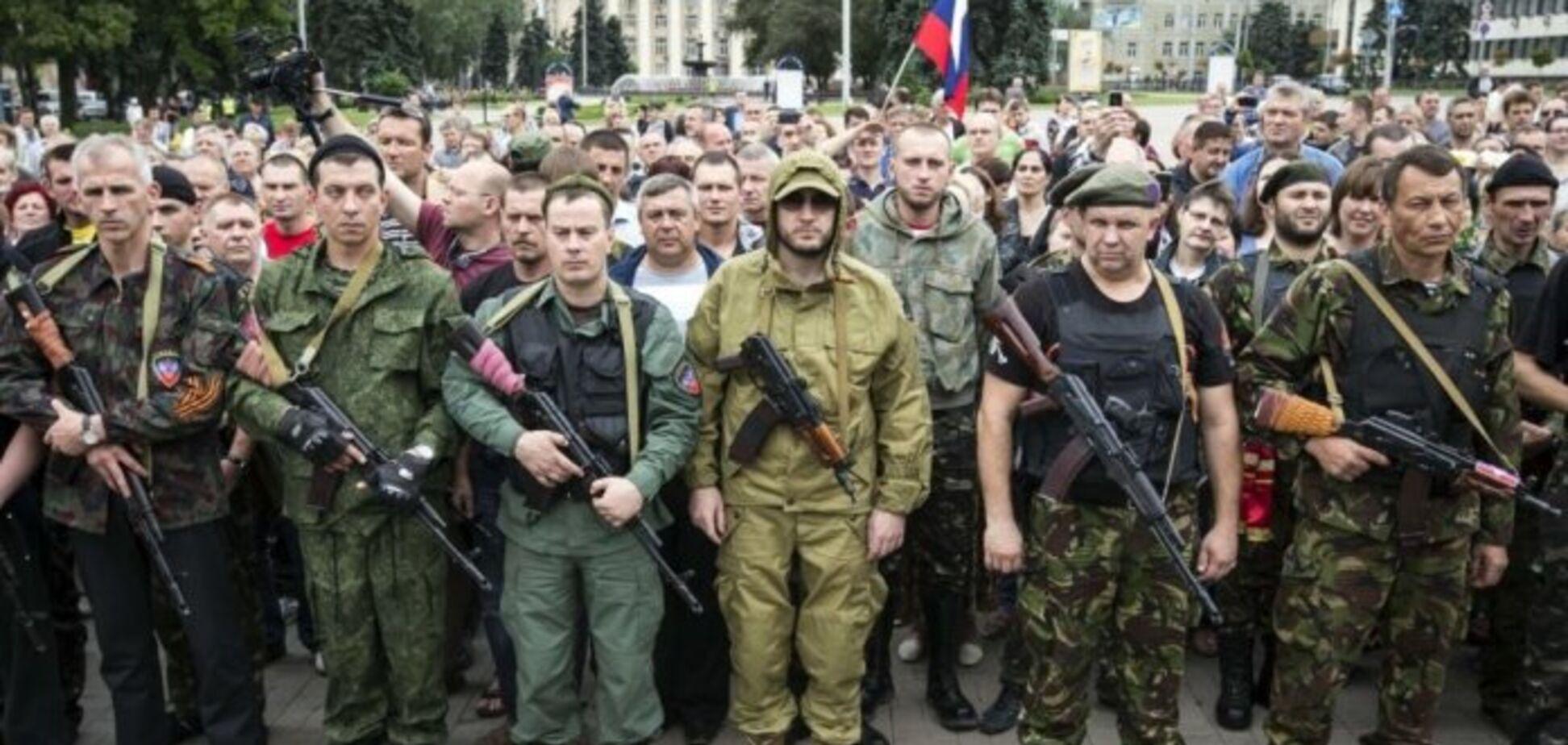 'Упоротые фанатики': боец ВСУ рассказал, кто воюет за 'ДНР'