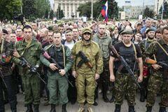'Упороті фанатики': боєць ВСУ розповів, хто воює за 'ДНР'