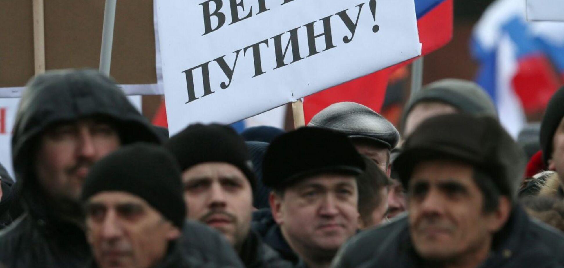 'Первісна громада': Муждабаев розібрав психологію росіян 'по кісточках'