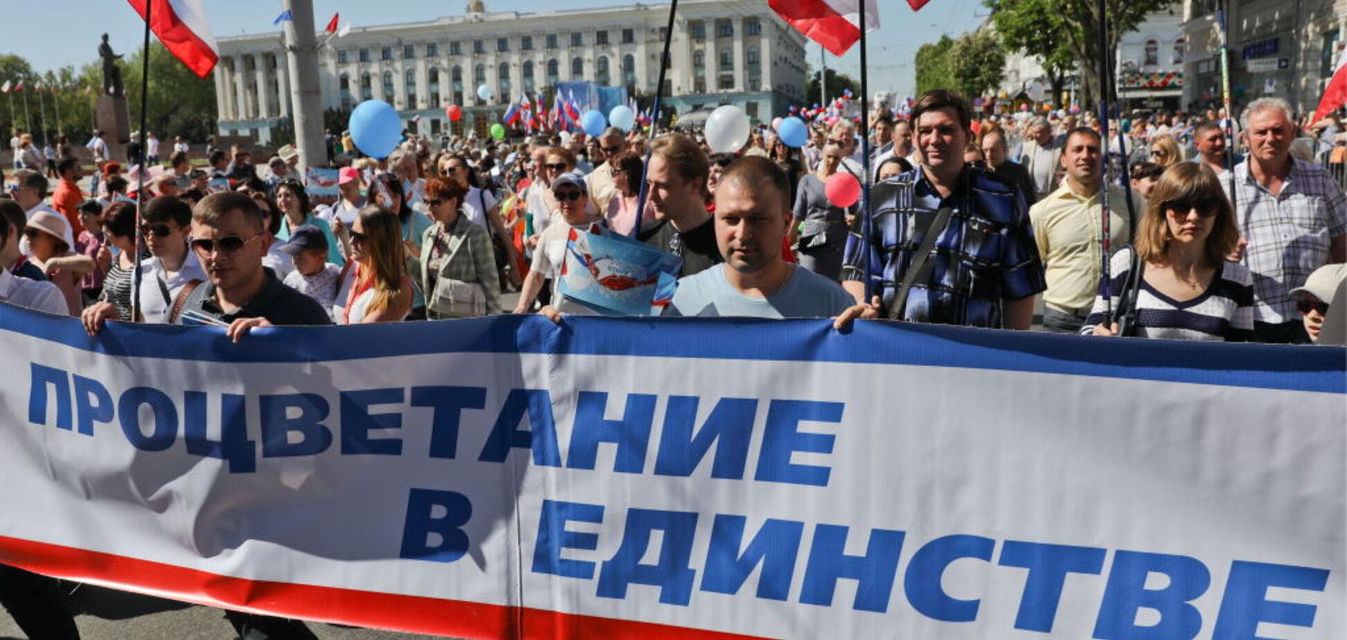 Письма из России: скоро мы вам все покажем кузькину мать!