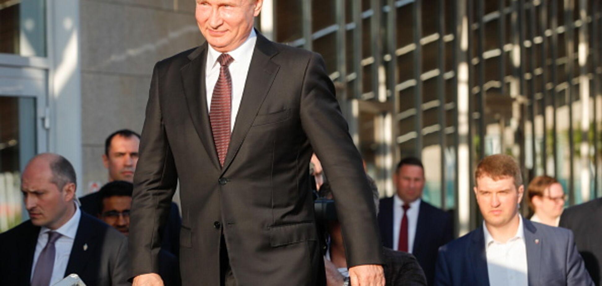 'Росіяни розжерлись': Муждабаєв пояснив, як повалять Путіна