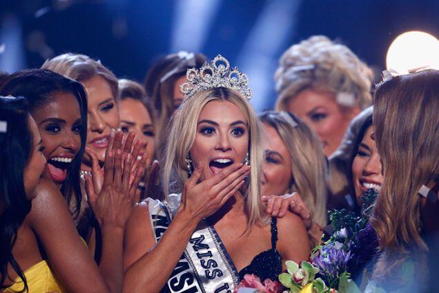 Мисс США-2018