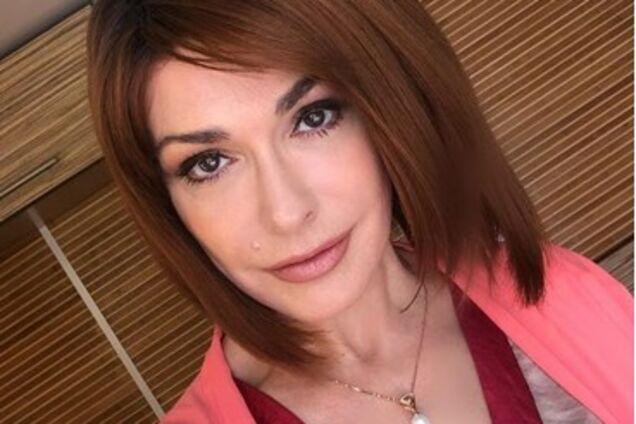 """""""В юности красивее"""": Сумская показала себя в 20 лет"""