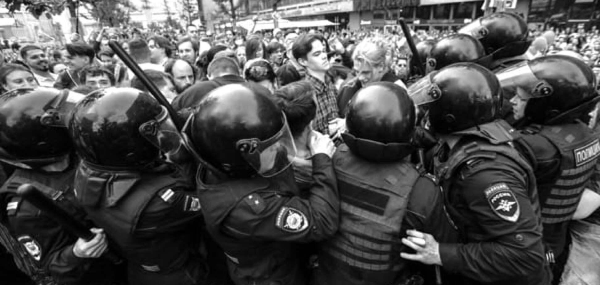 Родина тебя бросит: Россия живет по законам прошедшей войны