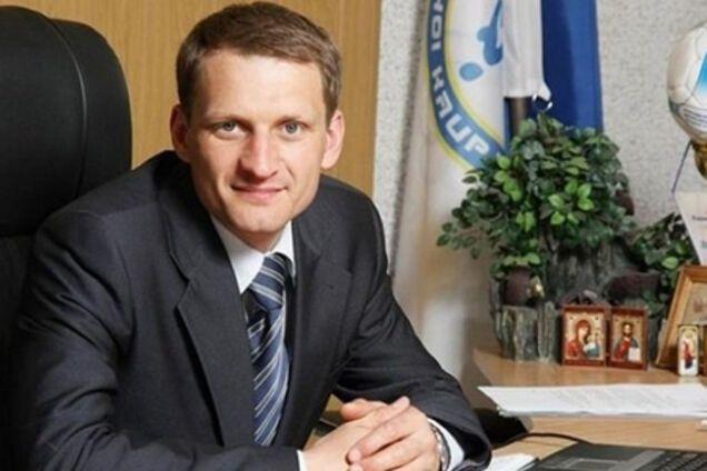 Пославшего студентов в Крым ректора наказали