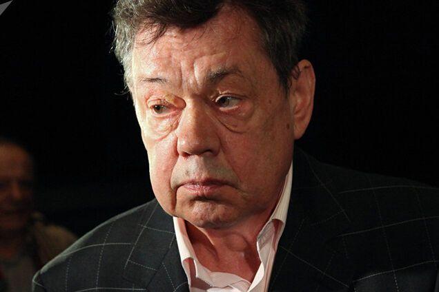 Тяжелобольного Караченцова госпитализировали: у актера опровергли