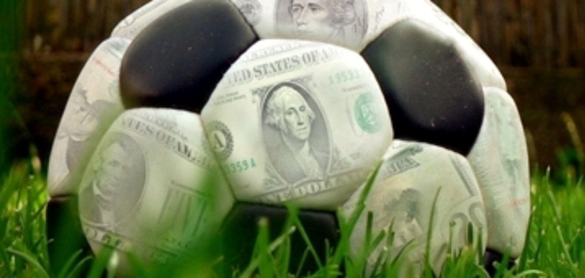 Скандал с договорными матчами в украинском футболе: проведены новые обыски
