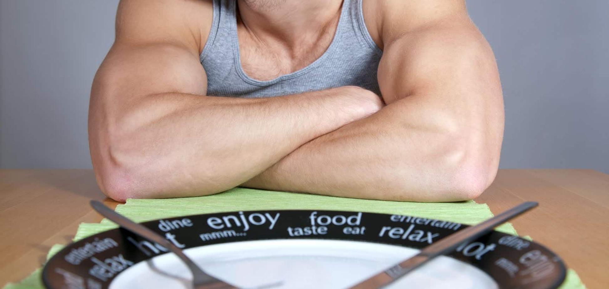 Лікувальне голодування: правила та поради