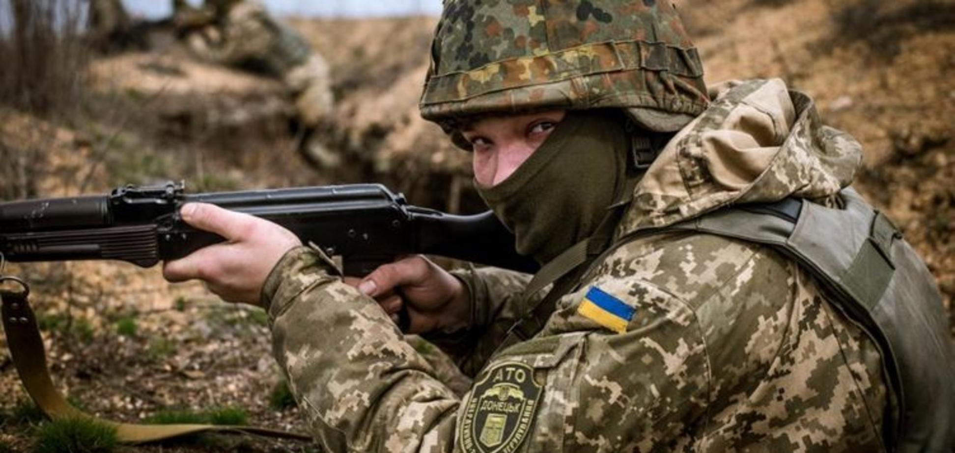 'Знищили снайпера': українські військові розповіли про нові успіхи ООС