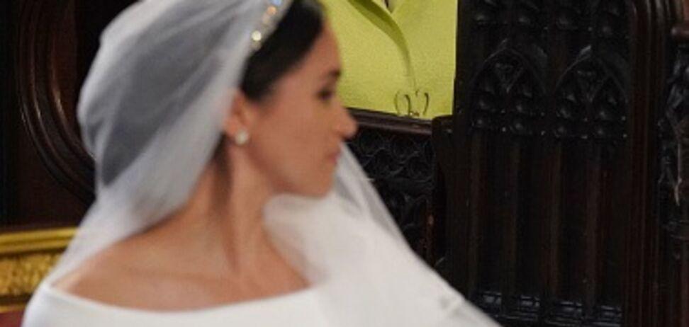 Весілля принца Гаррі: психолог пояснила лютий погляд Єлизавети II на Меган Маркл