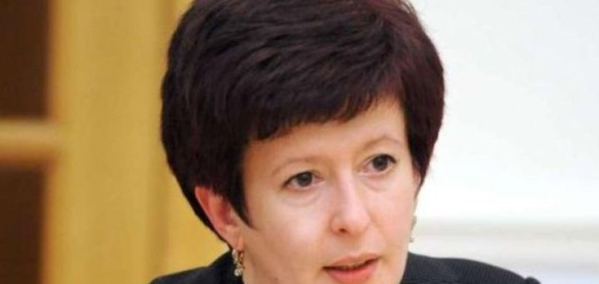 'Принимала незаконные решения': Лутковская рассказала, почему на самом деле вышла из ТКГ в Минске