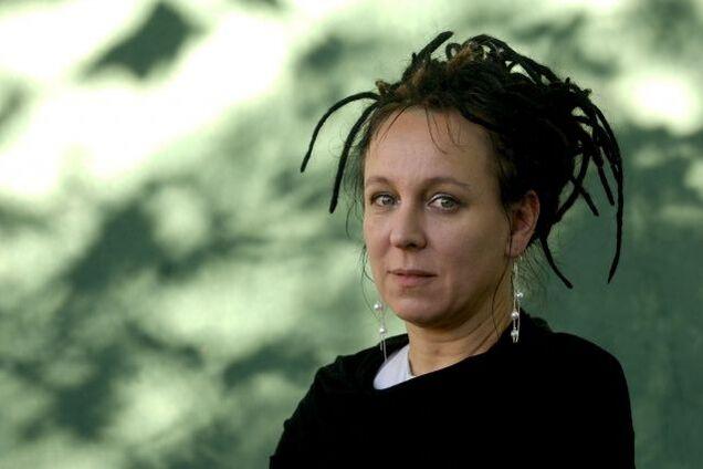 Букеровская премия-2018: победила писательница с украинскими корнями