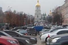 У Києві запропонували радикально вирішити проблему паркування