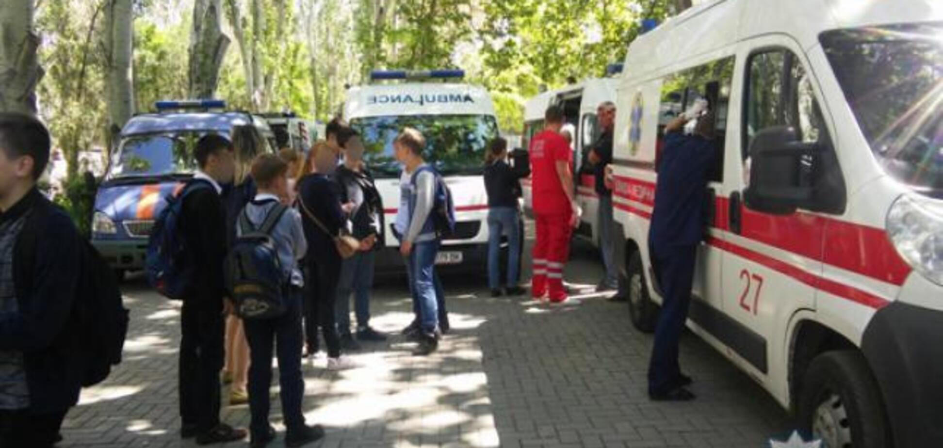 'Газові атаки': хто труїть українських школярів