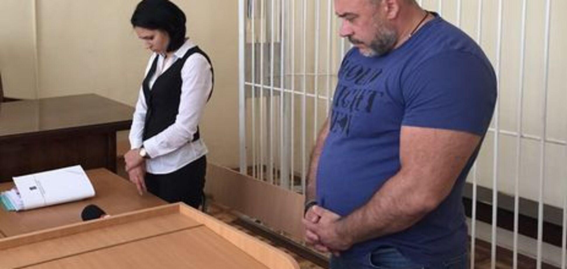 Убийство Веремия: суд отменил закрытие дела против Крысина
