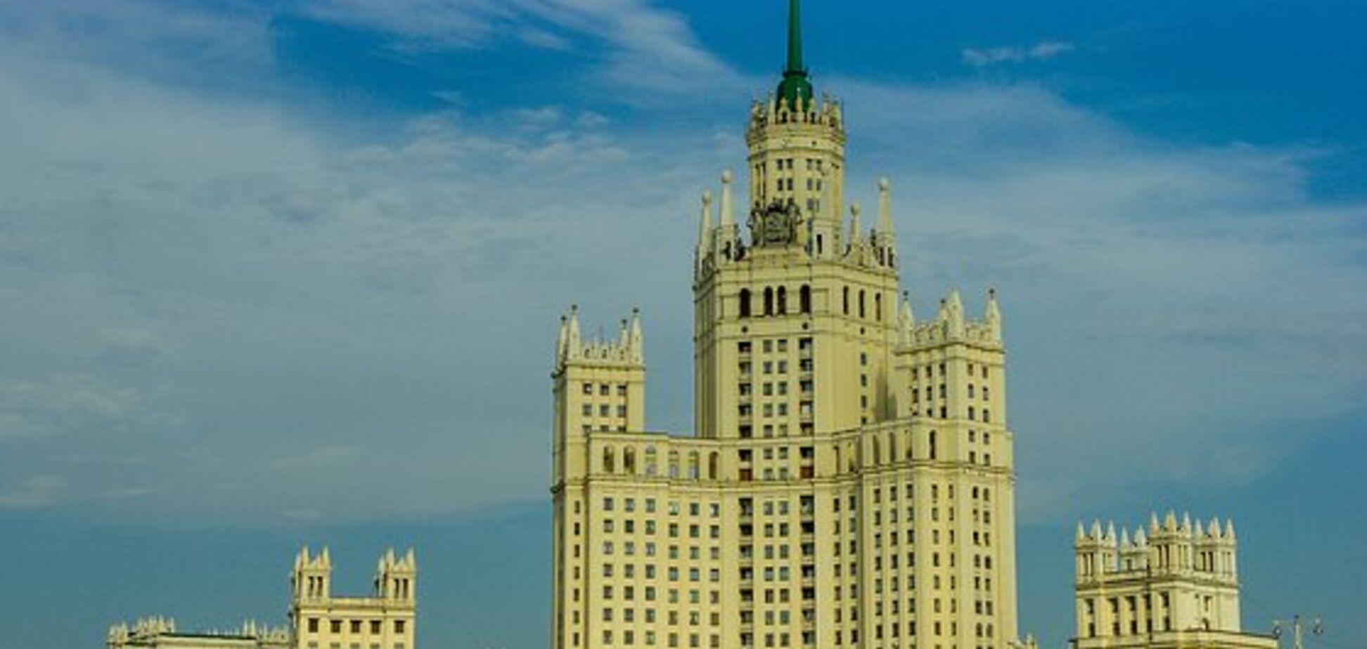 Украину обвинили в очередной задолженности