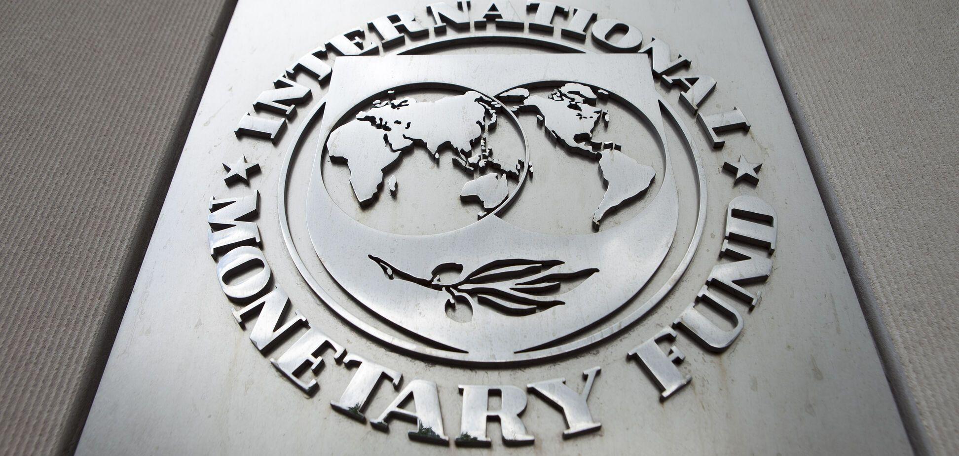 В МВФ рассказали о переговорах с Украиной по Антикоррупционному суду