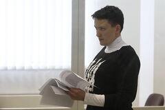 От Савченко снова уйдет адвокат