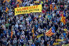 Іспанія офіційно заявила про підтримку Росією сепаратистів Каталонії