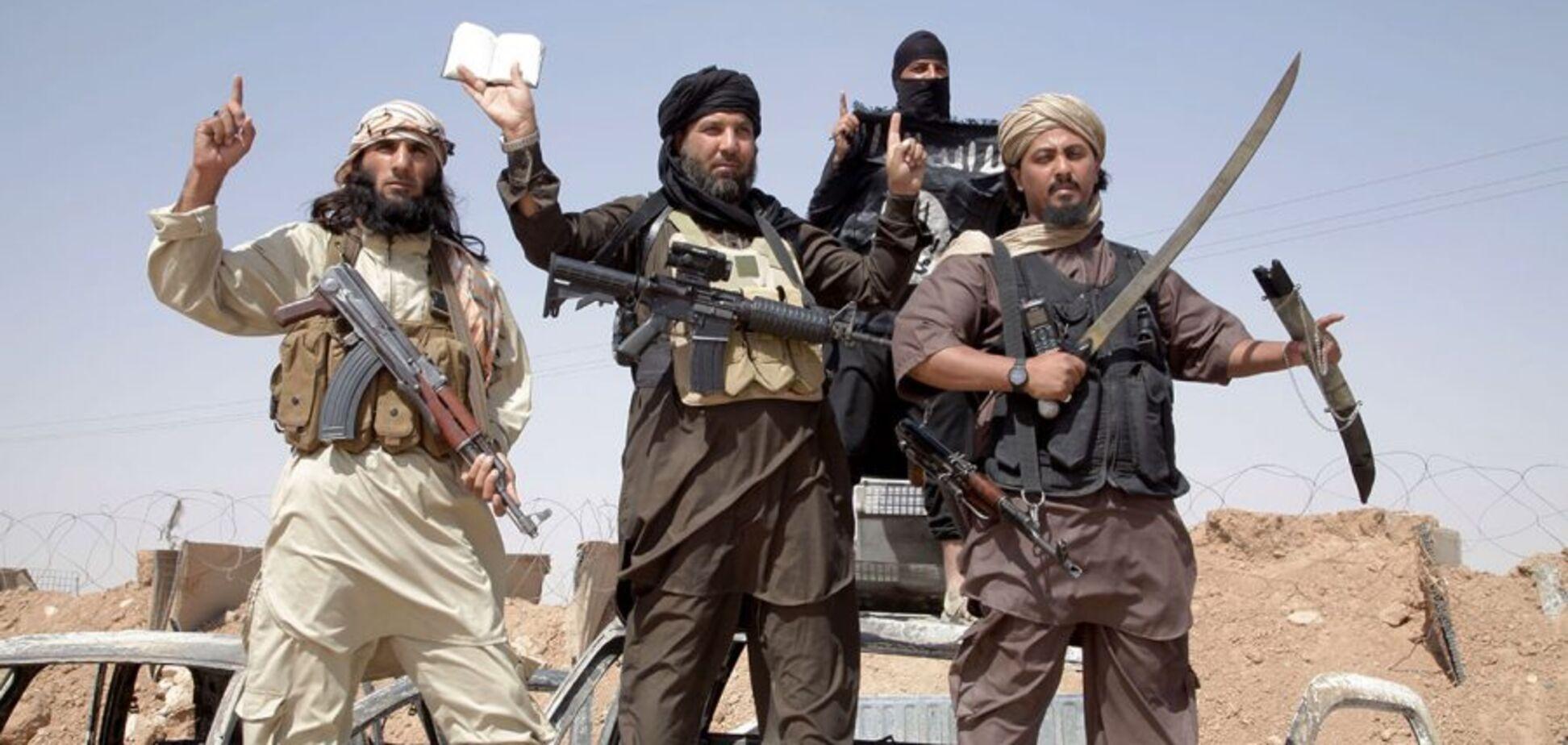 ИГИЛ угрожает Киеву: Тетерук назвал спонсора 'резни'