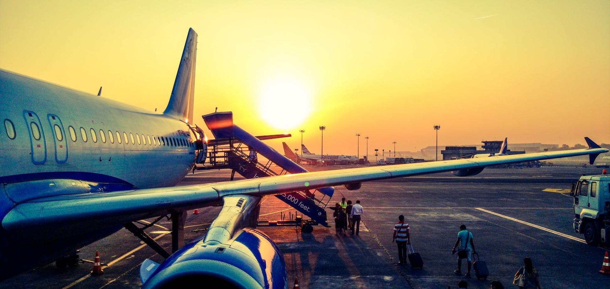 Топ-5 бюджетних авіарейсів зі Львова