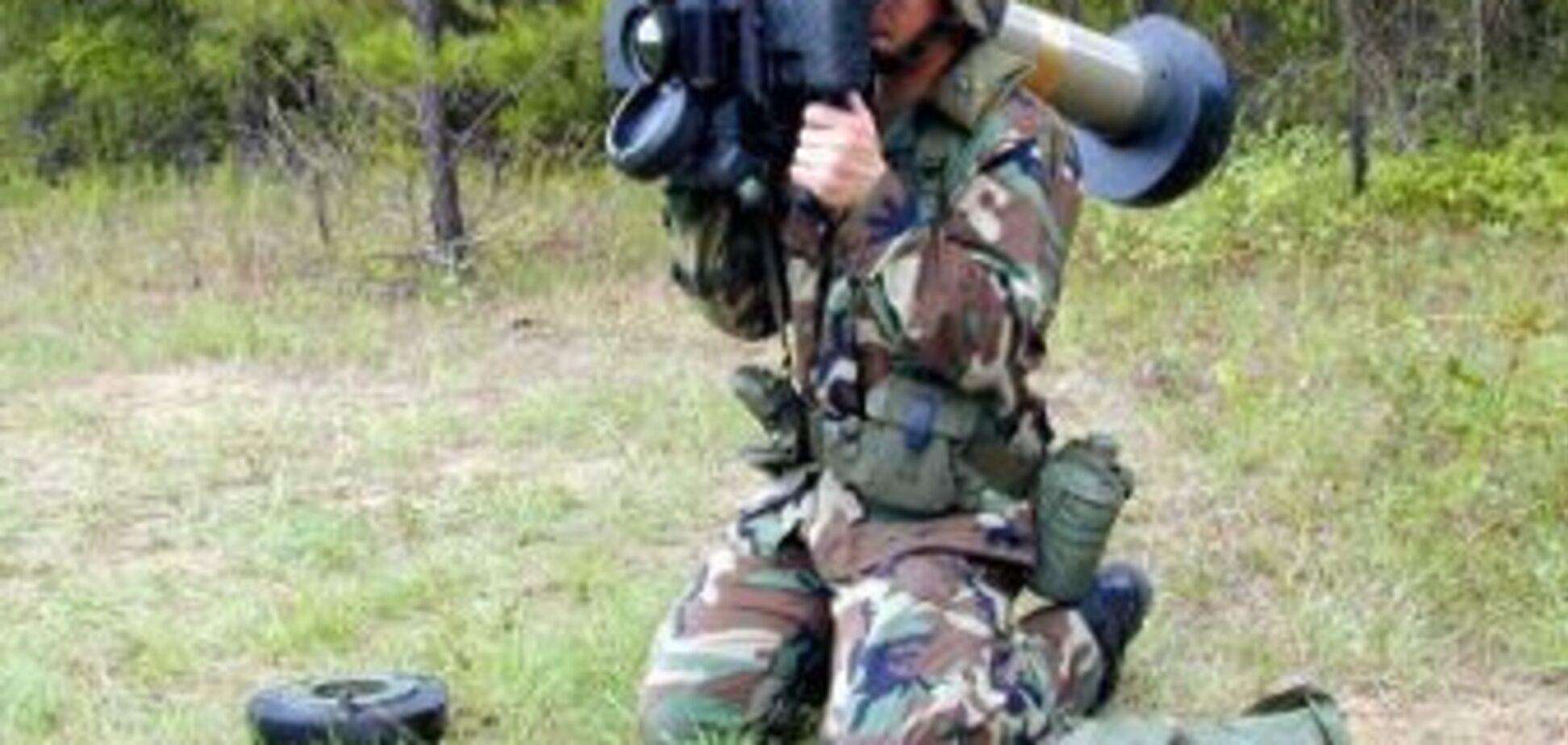Javelin на передовой: выяснилось, как Украина его использует