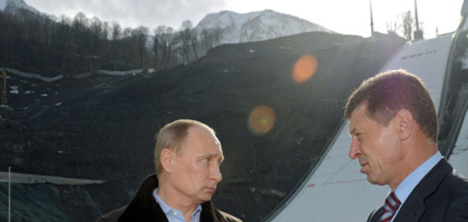Заміна Суркова: в 'ЛНР' проговорилися про нового куратора з Кремля