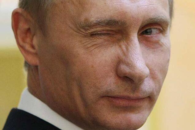 """""""Здравствуй, папа!"""" Галкин """"породнился"""" с Путиным"""