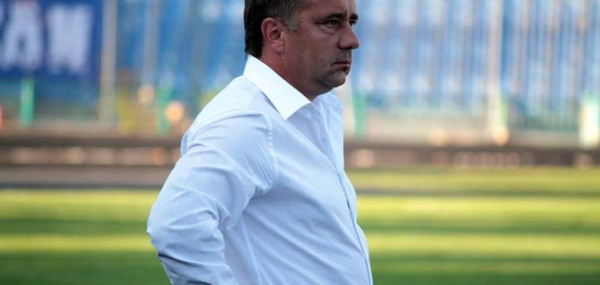 Убегал через окно: стали известны новые подробности скандала с 'договорняками' в украинском футболе