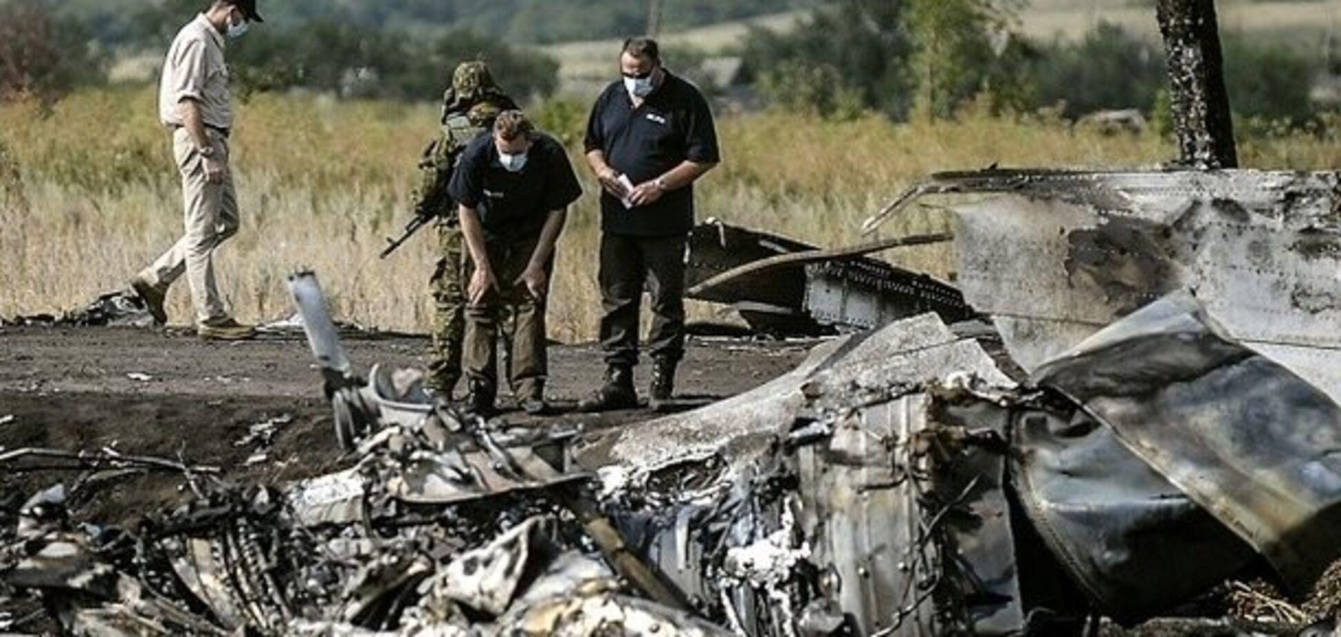 Катастрофа МН17 на Донбасі: названі головні моменти в звіті слідства