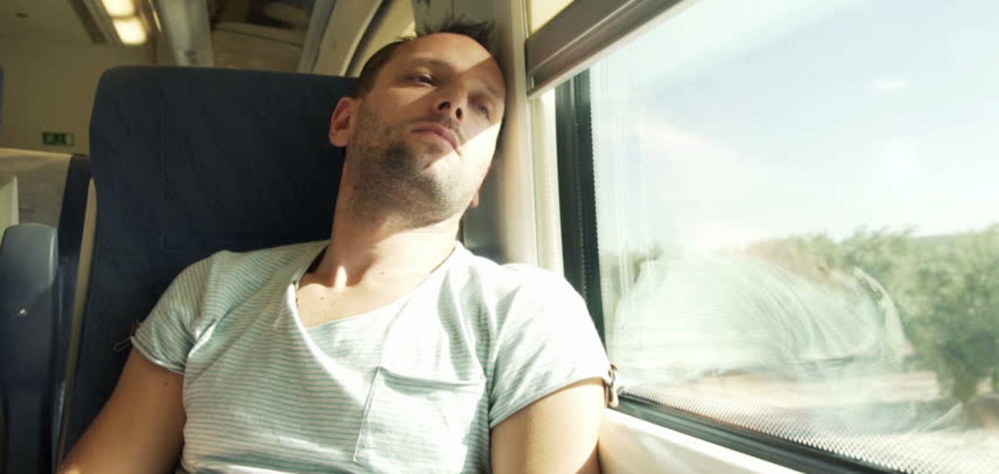 'Воняет каким-то ядом': пассажиров напугали новшества в поезде 'Укрзалізниці'