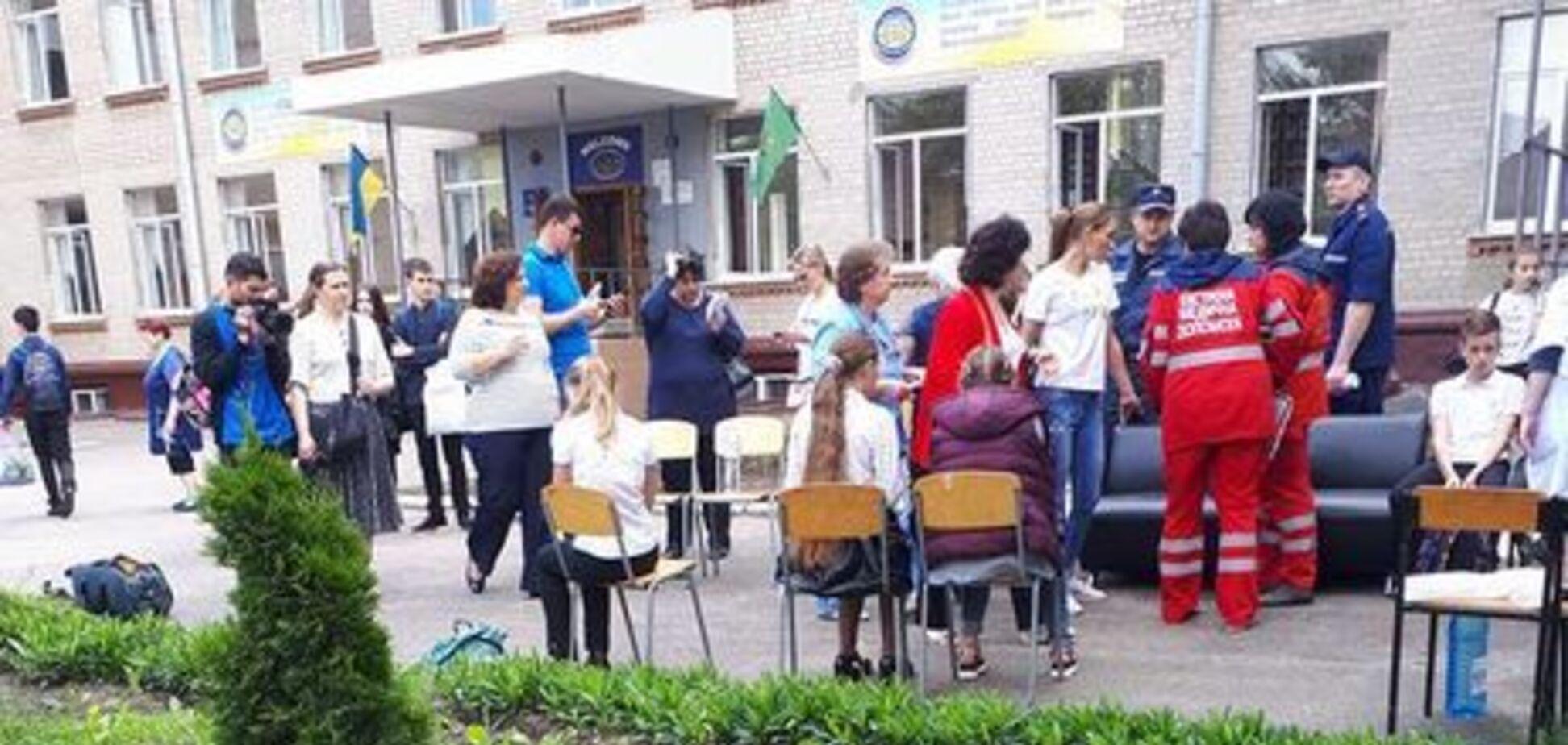 'Газові атаки' у школах України: в Раді пояснили, кому це вигідно