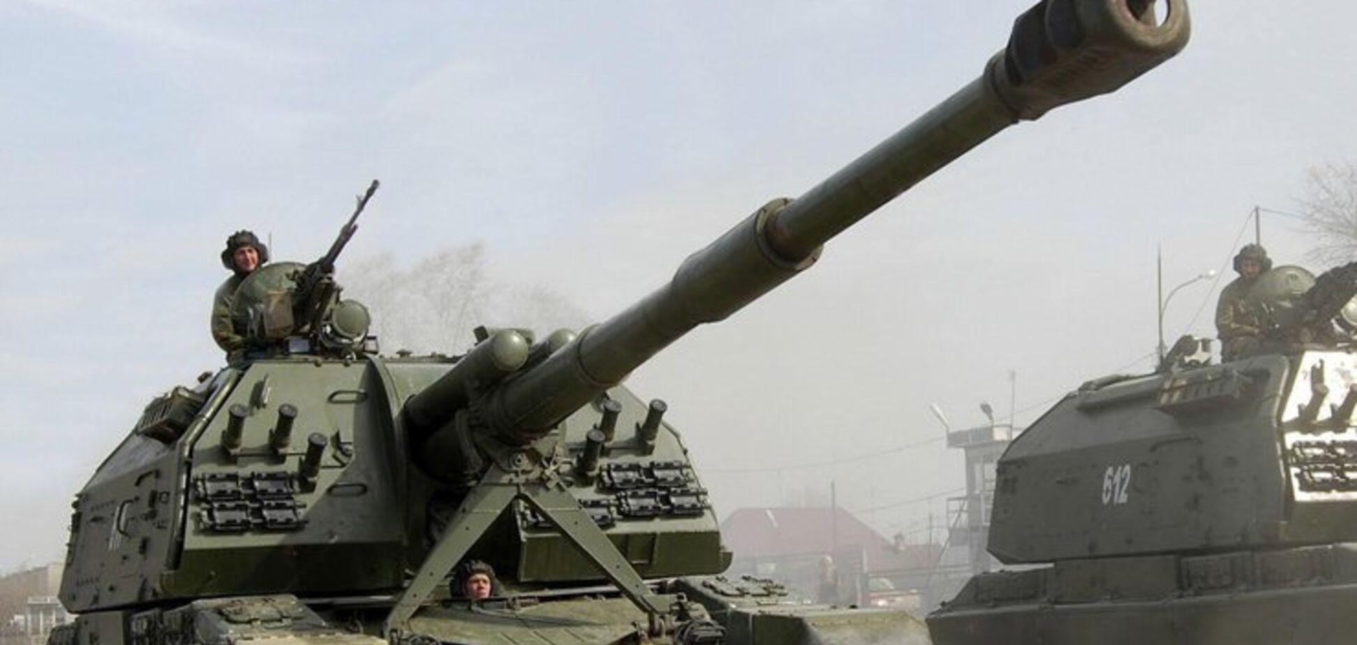 'Ми оточені з трьох сторін': названа головна небезпека Росії для України