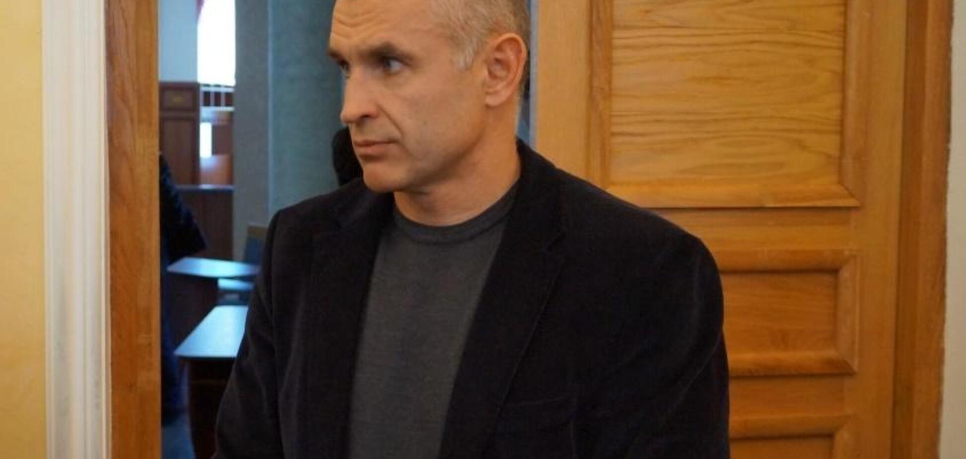 У Черкасах вбито депутата від 'Батьківщини' Сергія Гуру