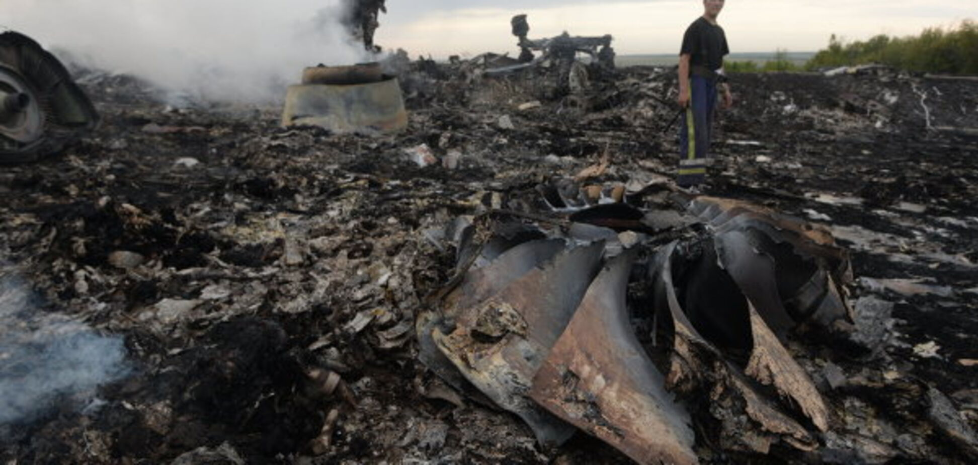 'Ми його збили': у головного супротивника Путіна розповіли про 4 роки брехні про Boeing-777