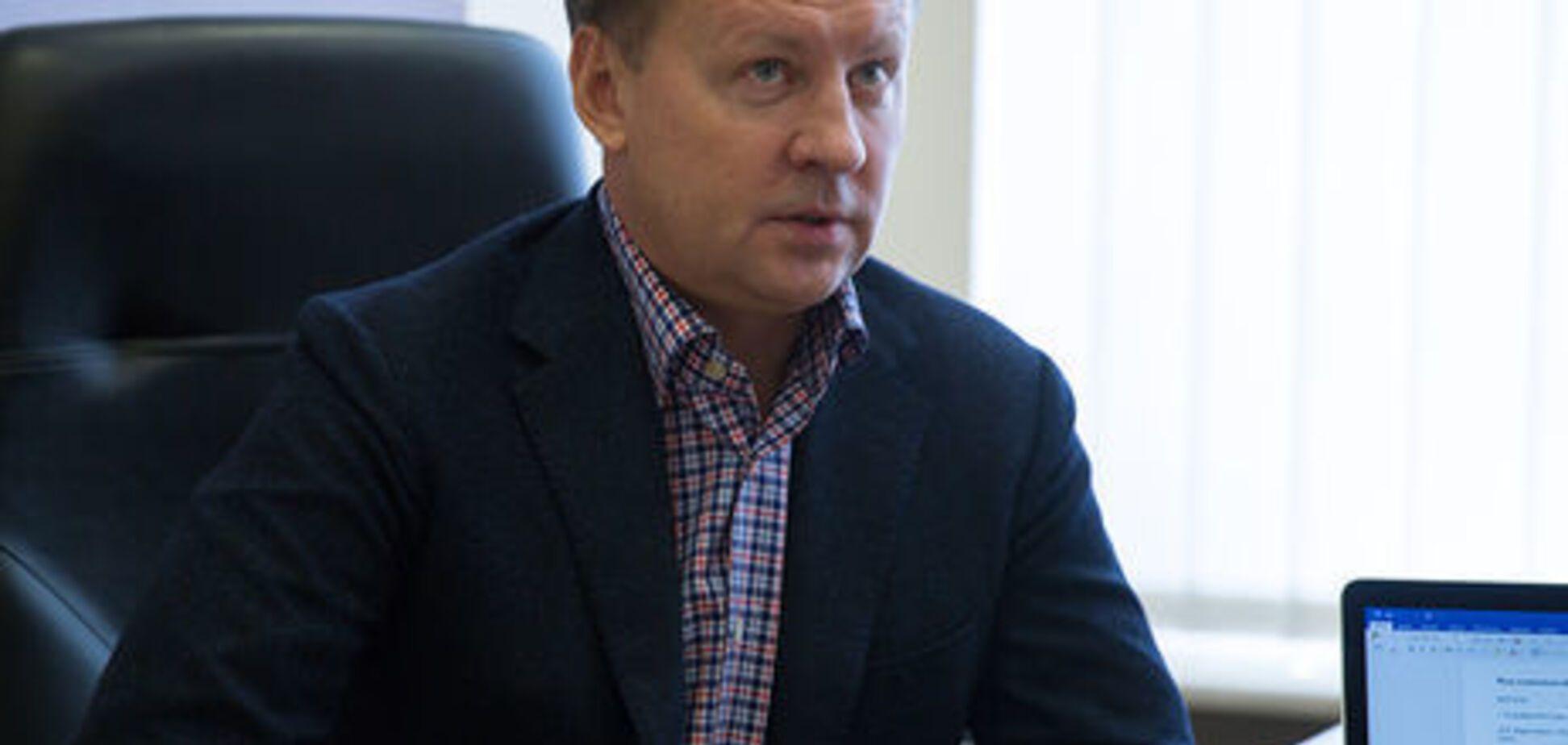 Інтерпол відмовився оголошувати в розшук замовника вбивства Вороненкова - ЗМІ