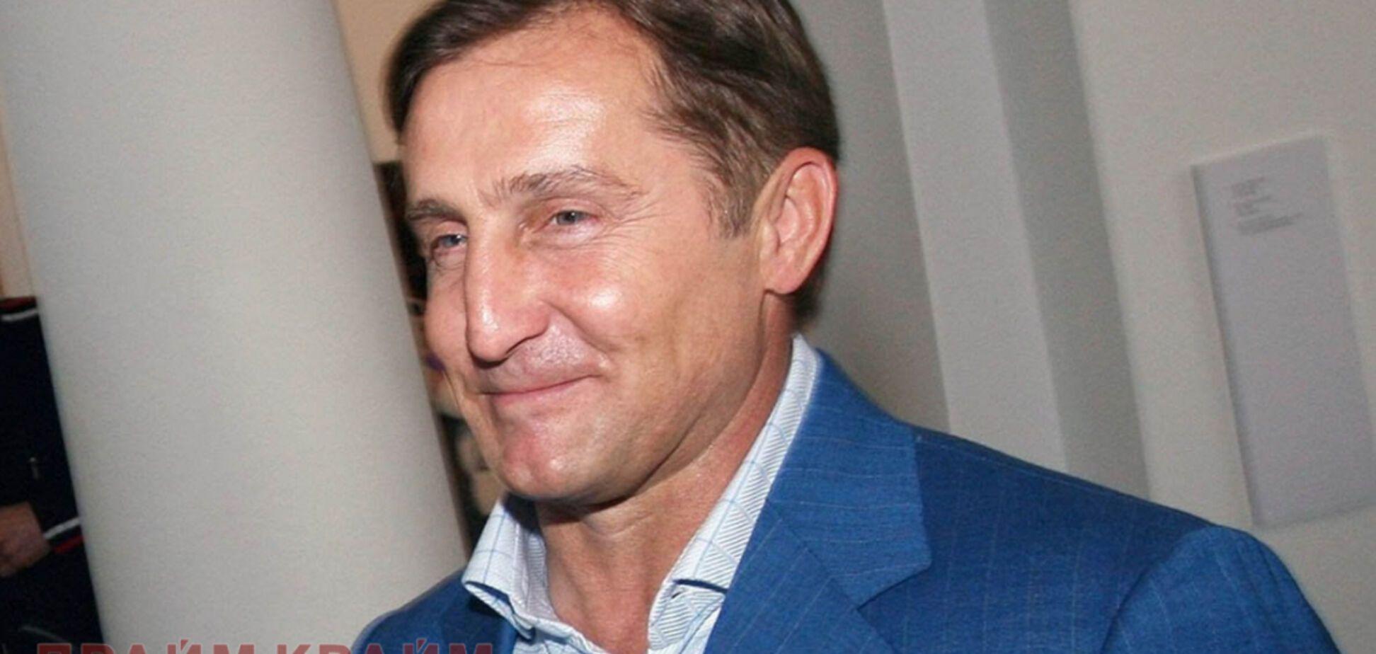 Замовник вбивства Вороненкова оголошений у розшук: в поліції уточнили