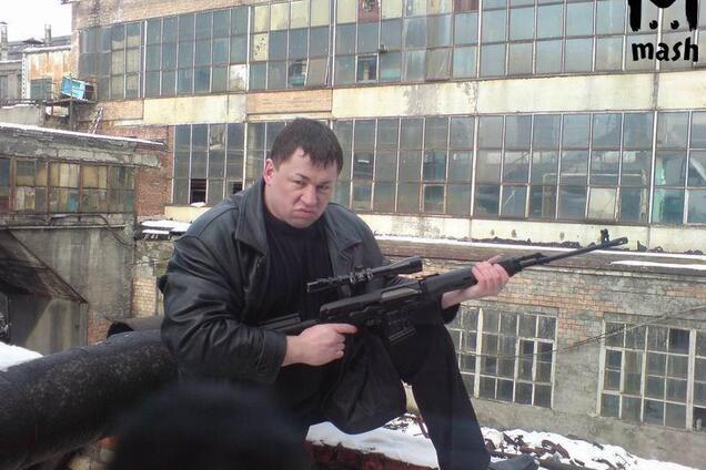 """Не вышел из образа: в России """"актер-мент"""" ограбил квартиру"""