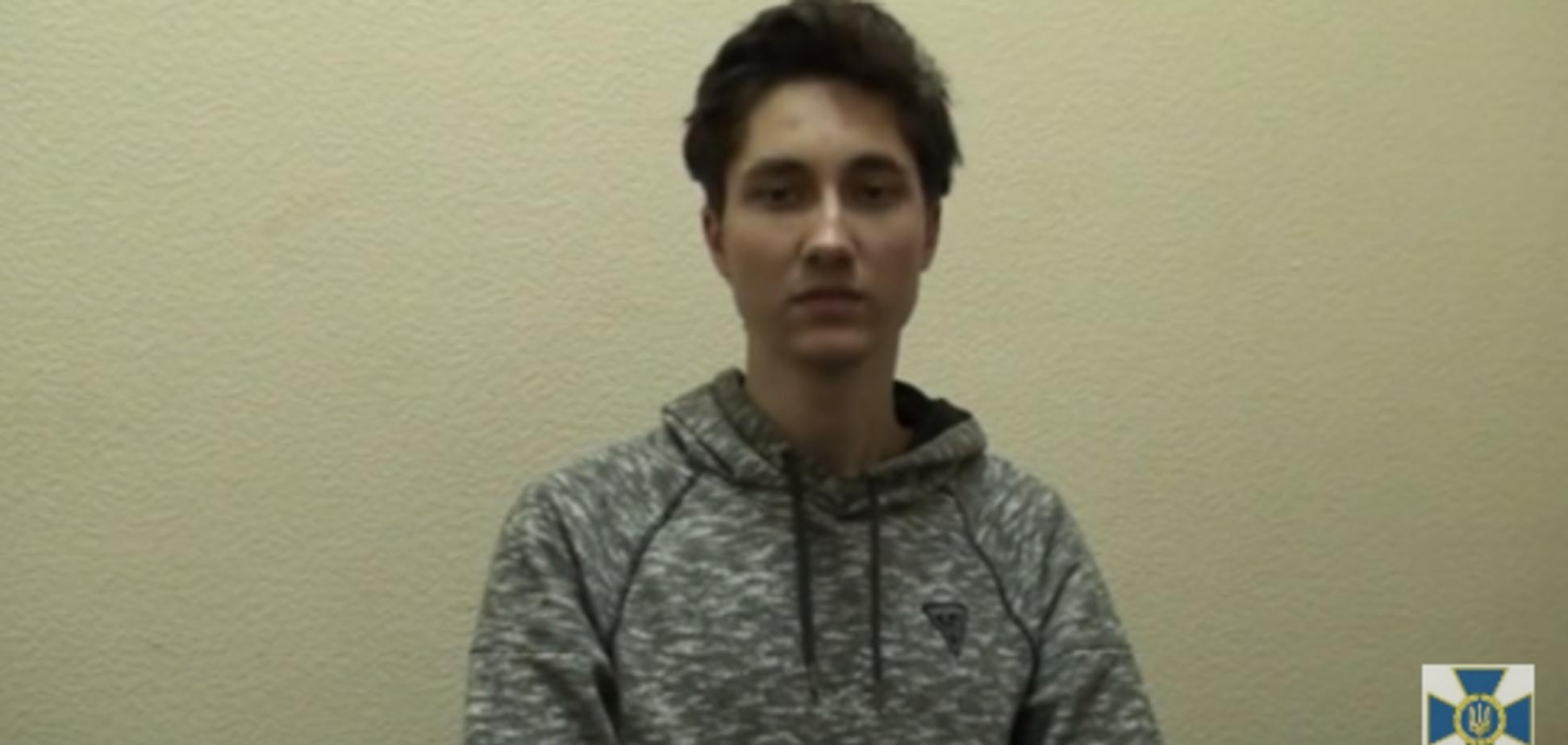 Вербувала ФСБ: у Києві затримали російських шпигунів