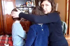 'Месть за войну': украинка сбежала от мужа-немца с детьми, обвинив его в фашизме