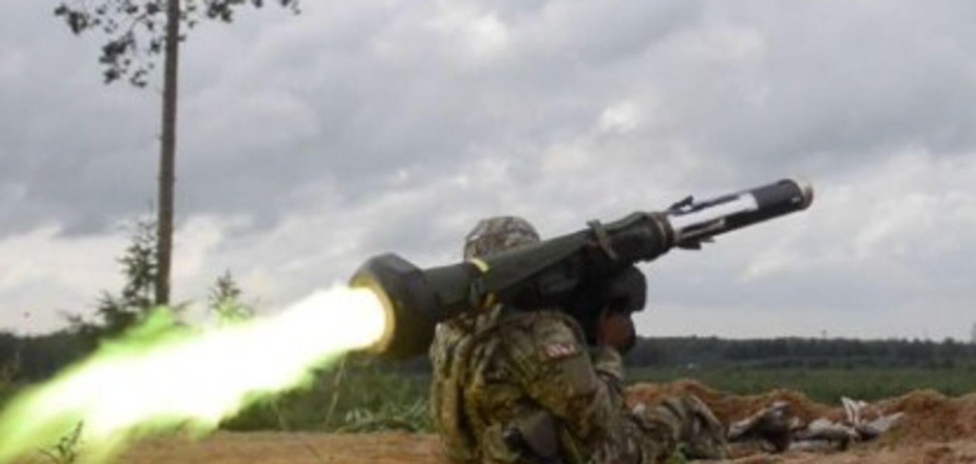 Только начало: Гриценко оценил последствия передачи Javelin Украине
