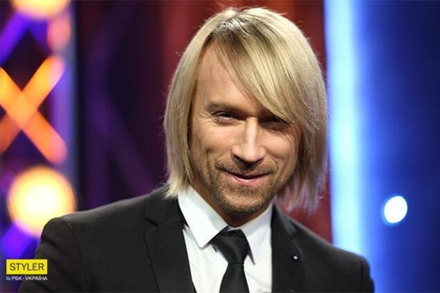 Не смог отказаться от роли: Олег Винник появится в кино