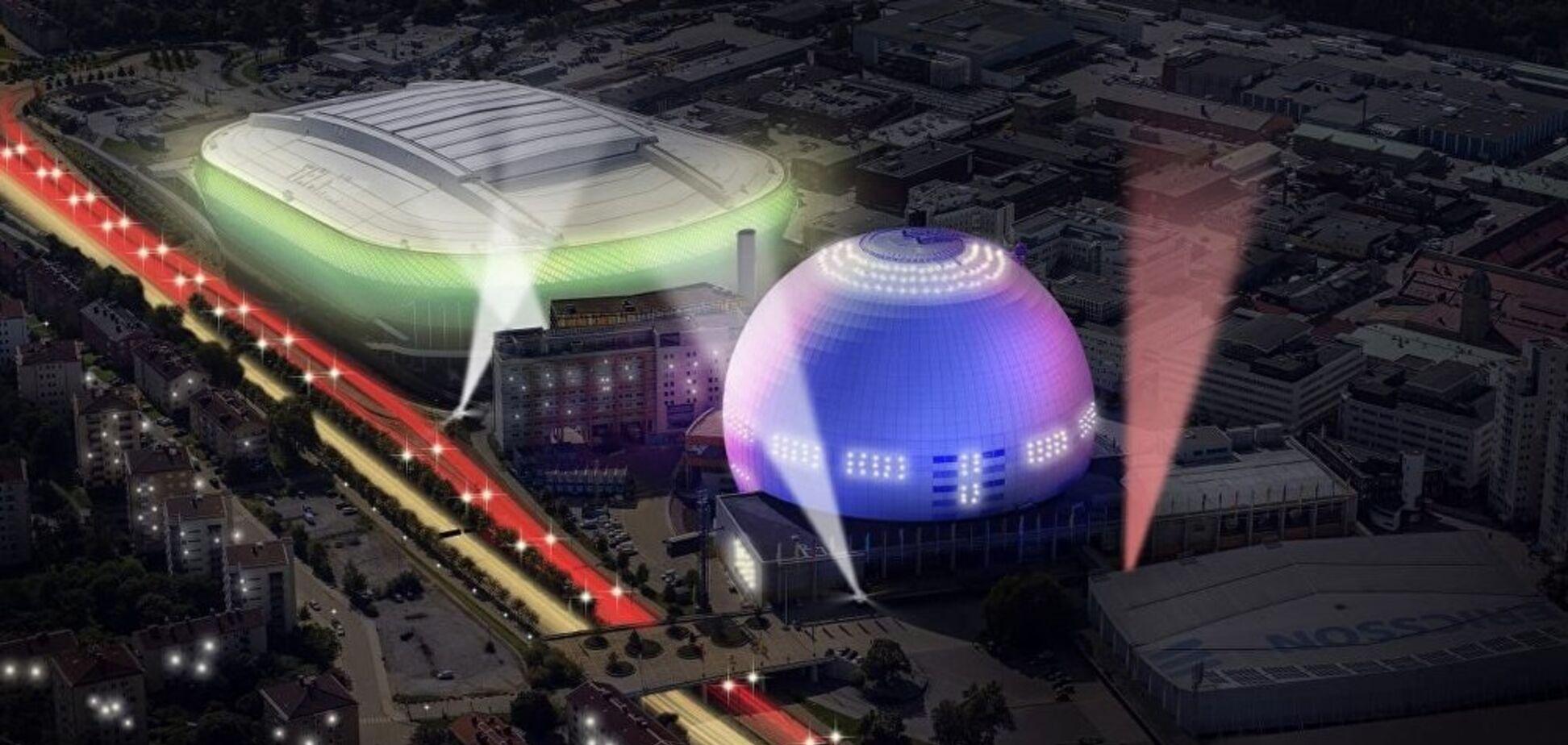 Мінськ-Арена