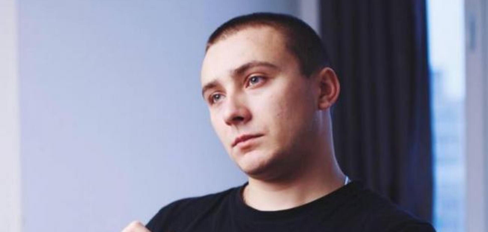 Напад на Стерненка: журналіст вказав, хто за цим стоїть