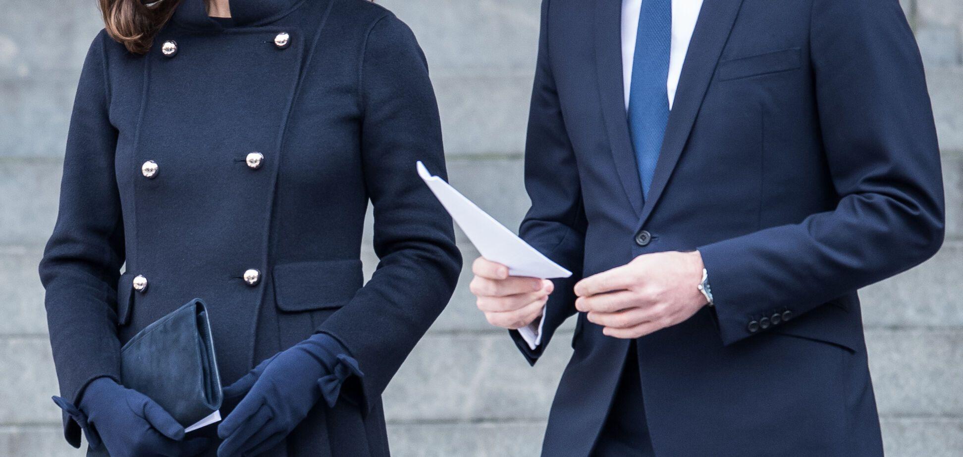 Бурная молодость: в сеть попали скандальные снимки Кейт Миддлтон и принца Уильяма