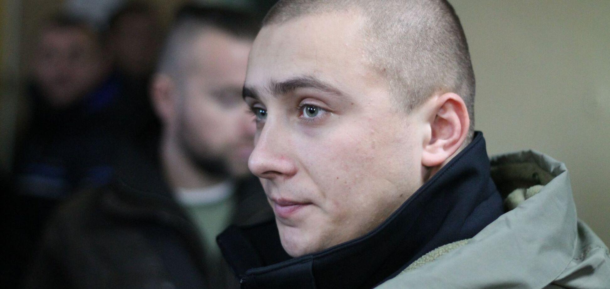 Покушение на Стерненко: стало известно, кем является второй нападавший